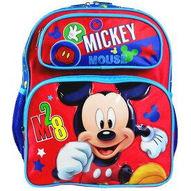 定形外送料無料/ リュックサック ミッキーマウス Mサイズ ディズニー 子供 リュック キッズ バックパック キャラクター