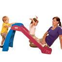 Online ONLY(海外取寄)/ リトルタイクス ファースト スライダー 滑り台 すべりだい 1歳半から Littletikes 624605 /配…
