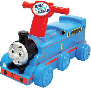 足けり 乗用玩具 きかんしゃトーマス ライドオン キッズ 子供 男の子 女の子 車 キャラクター 足けり乗用 子供が乗れる THOMAS