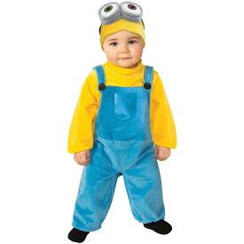 ルービーズ ミニオン ボブ ハロウィン コスチューム 男の子 女の子 90-105cm 衣装 子供 Rubi's 510050