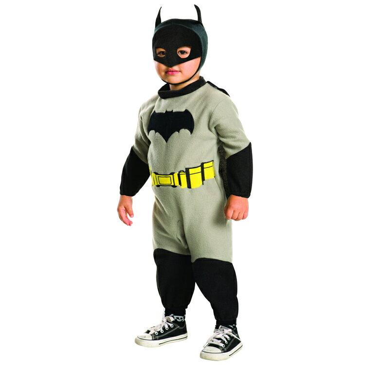ハロウィン 衣装 子供 ルービーズ バットマン コスチューム 男の子 90-105cm 510161