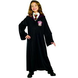 ハロウィン 衣装 子供 ルービーズ ハリーポッター グリフィンドール ローブ コスチューム 男の子 女の子 105-150cm 884253