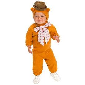 ルービーズ ザ・マペッツ マペット フォジー ハロウィン コスチューム 男の子 女の子 90-105cm 衣装 子供 Rubies 885832