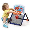 スポーツ STEP2 フロア トゥ ドア バスケットボール