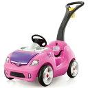 【25日限定クーポン有り】ステップ2 アウトドア ウィスパーライド2 ピンク 乗用玩具 STEP2 824200
