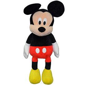 特大サイズ ディズニー ミッキーマウス ぬいぐるみ 152cm ジャイアント ドール Mickey 巨大 クリスマスプレゼント