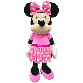 特大サイズ ディズニー ミニーマウス ぬいぐるみ 152cm ジャイアント ドール Minnie