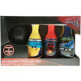 【P2倍・〜7月10日26時+クーポン有】ボーリング ディズニー カーズ3 3歳から ボウリング おもちゃ 知育玩具 スポーツ玩具