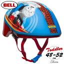 子供用 幼児用 ヘルメット 機関車トーマス BELL