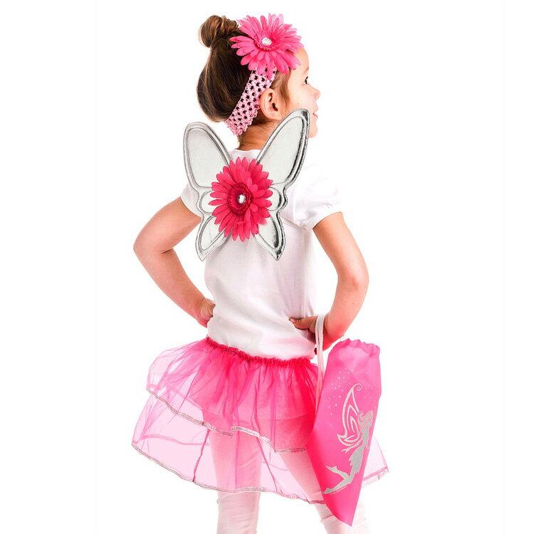 コスチューム ハロウィン 子供 女の子 100-115cm フェアリー