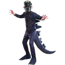 ルービーズ ゴジラ ハロウィン コスチューム 男の子 90-150cm 衣装 子供 Rubies 882000