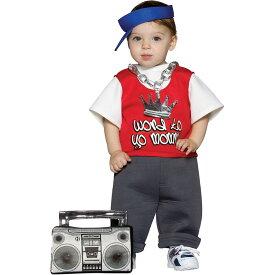 ハロウィン 衣装 子供 ヒップホッパー ヒップホップ コスチューム 男の子 女の子 90-100cm 9759