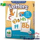知育玩具 ラーニング ジャーニー フラッシュカード レター 2歳から アルファベット 暗記 ゲーム