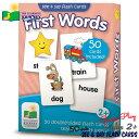 知育玩具 ラーニング ジャーニー フラッシュカード ファーストワード 2歳から 英単語 暗記 ゲーム