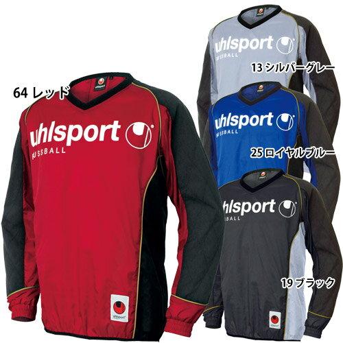 uhlsport ウールシュポルト U91401 GKウィンドアップジャケット サッカーゴールキーパー トレーニングウェア