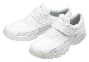 ASICS(アシックス) FMN100 ナースワーカー 100 メンズ レディース メディカル ナースシューズ 医療 介護 靴