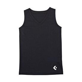 CONVERSE(コンバース) CB482701 ジュニアバスケットウェア ガールズ ゲーム インナーシャツ アンダーウェア