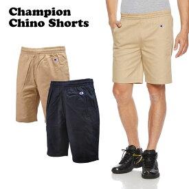 Champion(チャンピオン) C3MB595 チノショーツ メンズ レディース チノパン ハーフパンツ バスケットボールウェア