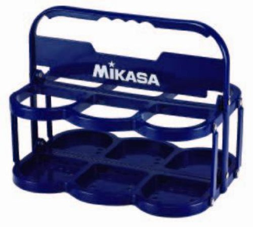 MIKASA ミカサ BC6-BL ボトルキャリー ドリンクホルダー
