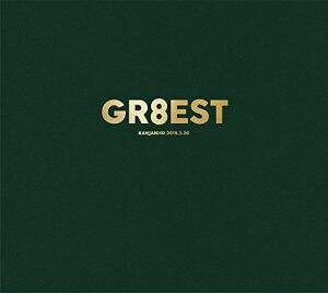 【新品】GR8EST(完全限定豪華盤) 関ジャニ∞