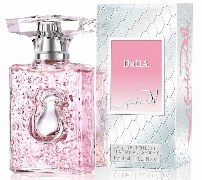 サルバドール・ダリ ダリア オードトワレ 30ml スプレイ 香水 フレグランス ギフト プレゼント