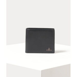 ヴィヴィアンウエストウッド 折財布 コッパー 二つ折り財布 ブラック Vivienne Westwood