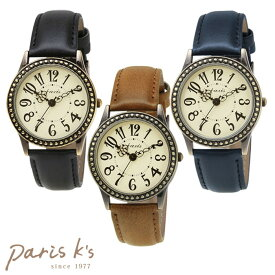 afa6e5a89b アンティーク 腕時計 レディース スタンダード 時計 合皮 革 腕 時計 アンティーク風 アクセサリー 小物 可愛い 女性