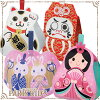 Cheap Japanese wrapping supplies wrapping bags beckoning cat Festival amulet Dharma Accessories Spring fall and winter fashion women's pretty popular birthday gift gifts giveaway women small gadgets return cute response
