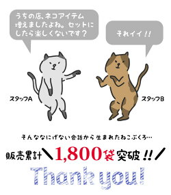 【メール便送料無料】福袋ねこぶくろ猫ねこネコキャットにゃんこ黒猫ヘアアクセネックレス