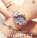 レディース腕時計 女性用 腕時計 時計 ブランド ウォッチ ラインストーン クォーツ アクセサリー ラッピング無料 送料…