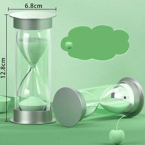 砂時計 キッチンタイマー サンドタイマー インテリアタイマー 砂タイマー 目標達成 集中し効率的 時間管理ツール 料理 ベーキング ゲーム (5分/10分/20分/30分)