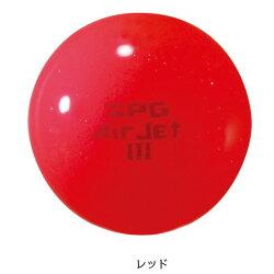 SPGエアジェット3パークゴルフボール用品
