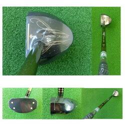 ニッタクスタウロス3パークゴルフクラブパークゴルフ用品