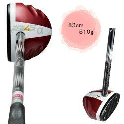 BBBHIP-Up45°αパークゴルフクラブパークゴルフ用品