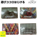 SPG AZROF(アズロフ)パークゴルフ カードケース