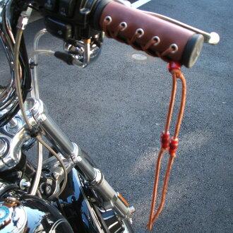 ◆ 自行车手柄盖 ◆ 美国皮革摩托车零件本田川崎雅马哈哈雷铃木皮革条纹手工制作自定义零件由车由车项目