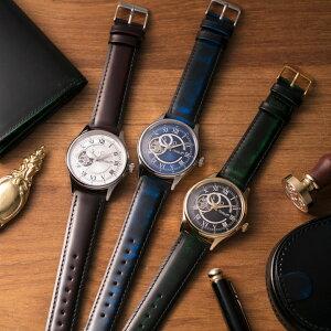 ◆腕時計◆PARLEYCLASSIC×GRANDEURPLUS+コラボウォッチ