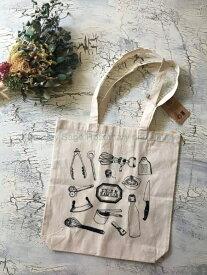 Dille & Kamille ショッピングバッグ オランダ ディルアンドカミーユ 雑貨