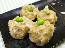 豆腐入りフワフワシューマイ