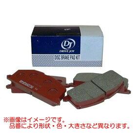 TACTI(タクティ)/ブレーキパッド フロント用 V9118-A072 /ランドクルーザー