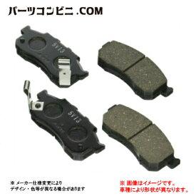 HAMP(ハンプ)/フロントブレーキパッド H4502-ST5-014 /アクティ/N-BOX/N-ONE/シティ/ゼスト/トゥデイ/バモス/ビート/ライフ
