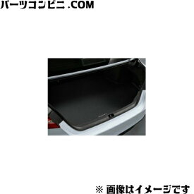 TOYOTA(トヨタ)/純正 ラゲージソフトトレイ ブラック 08241-33030 /カムリ