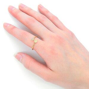 New【2個】流行りのフォークリング3mmストーン+4mm平皿デコ土台指輪アレンジ自在指輪金具ミディリング関節リングナックルリングサイズ調整可能指輪製作基本金具高品質上質鍍金で変色耐久度up!K16GP&本ロジウムレジンなど簡単オリジナルハンドメイド【2個入】