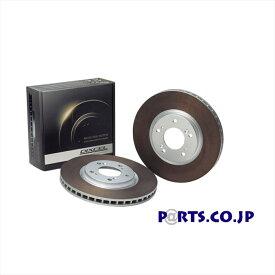 ブレーキローター リアブレーキディスクローター FPタイプ 09/05〜 三菱 ギャランフォルティス CY4A ラリアート 送料無料 DIXCEL ディクセル
