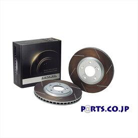 ブレーキローター リアブレーキディスクローター FSタイプ 09/05〜 三菱 ギャランフォルティス CY4A ラリアート 送料無料 DIXCEL ディクセル