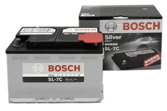 BOSCH博希銀子電池SL-6C(55530互相交換)