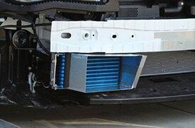 TRUST(トラスト) トヨタ 86 GReddy オイルクーラーキット専用 エアガイド 86 DBA-ZN6(12410100)