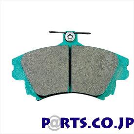 【プロミュー】送料無料【project mu】ダイハツ タント RACING-N+ ブレーキパッド フロント L350S タント/タント カスタム (03/11〜07/12)