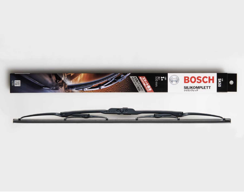 BOSCH(ボッシュ)シリコンプレッテ 撥水コーティングワイパー ダイハツ ブーン H22.2〜