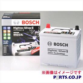 BOSCH(ボッシュ) 国産車用バッテリー バッテリー 国産車用バッテリー ハイテックシルバーIIバッテリー HTSS-135D31R 廃バッテリー回収も送料も無料